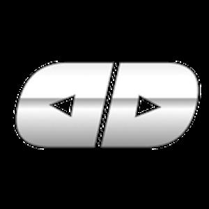 DD logo transparent 300px square