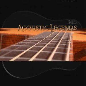 Acoustic Legends HD