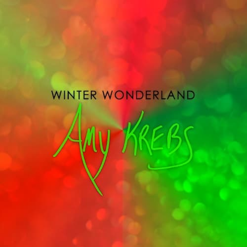 Amy Krebs Winter Wonderland