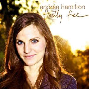 Andrea Hamilton Finally Free
