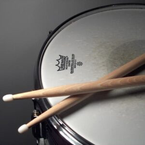 Better Snare Drum Sounds Through EQ