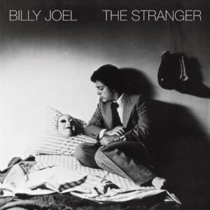 Billy Joel The Stranger