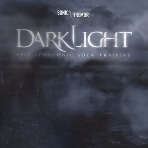 Darklight Epic Symphonic Rock Trailers