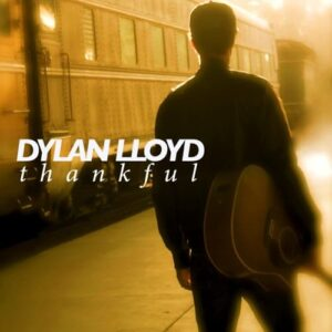 Dylan Lloyd Thankful