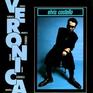 Elvis Costello Veronica