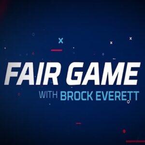 Fair Game with Brock Everett