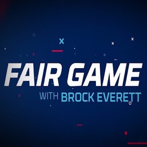 Fair Game with Brock Everett