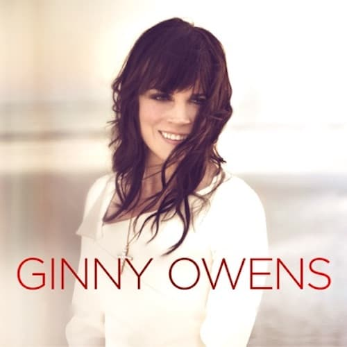 Ginny Owens Fly Away