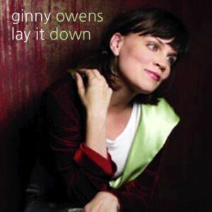 Ginny Owens Lay It Down