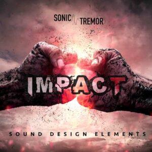 Impact Sound Design Elements