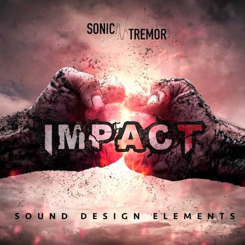 Impact Sound Design Elements
