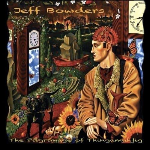 Jeff Bowders Visions