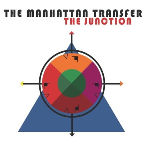 Manhattan Transfer The Junction