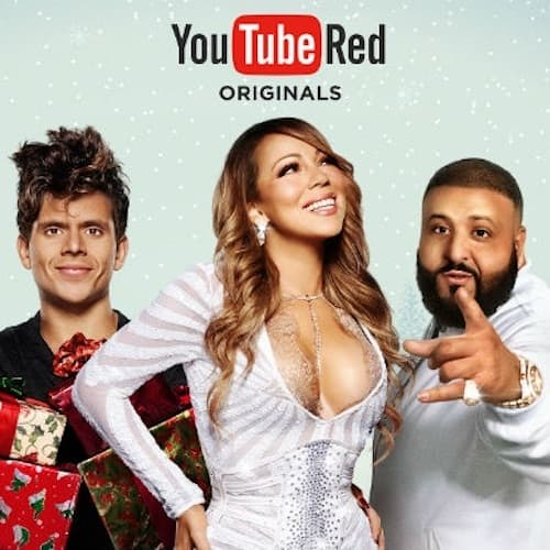 Mariah Carey The Keys to Christmas