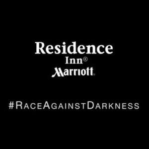 Marriott Race Against Darkness