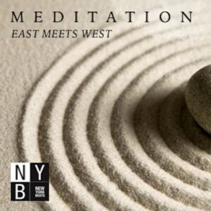 Meditation East Meets West