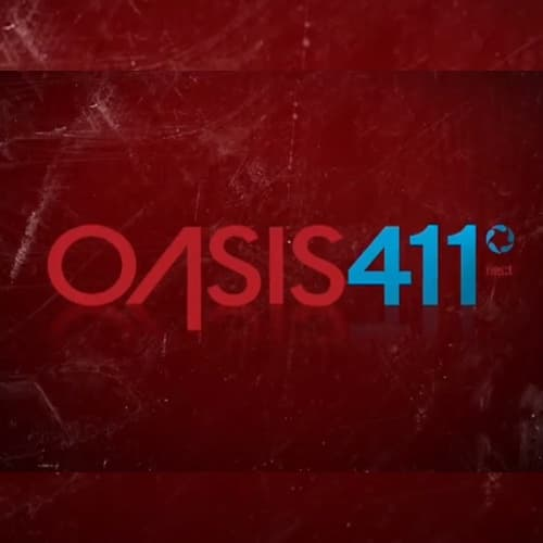 Oasis 411