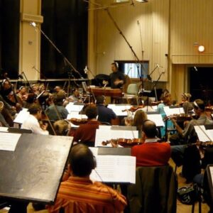 Prague Conducting