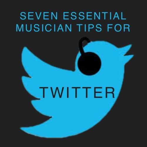 Seven Essential Tips for Twitter