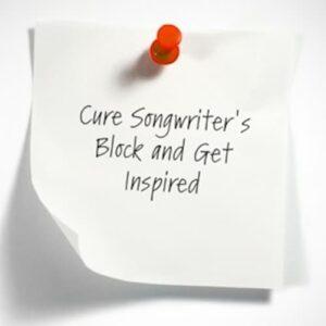 Songwriters Block