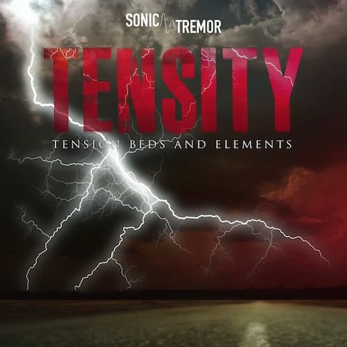 Tensity Tension Beds and Elements