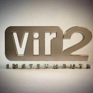 Vir2 Logo