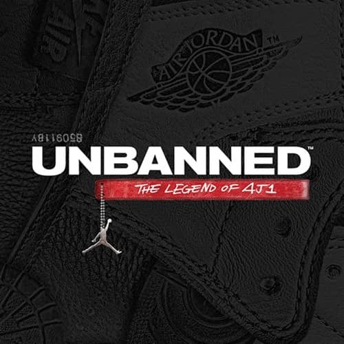 Unbanned